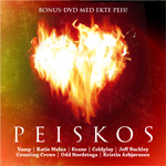 Peiskos (m/DVD) (CD)