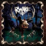 Voices Of Omens (CD)