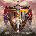 The New Territory (CD)