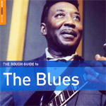 The Rough Guide To The Blues (CD)