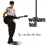 You Can Hold Me Down (CD)