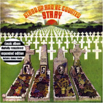 Stand Up And Be Counted (Remastered) (CD)