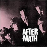 Aftermath - UK Version (Remastered) (CD)