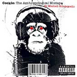 Cookie: The Anthropological Mixtape (CD)
