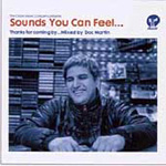 Sounds You Can Feel - Mixed By Doc Martin (CD)