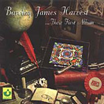 Barclay James Harvest ...Their First Album (Remastered) (CD)