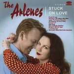 Stuck On Love (CD)