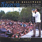 Live In Hollywood: Highlights From Aquarius Theater Performance (CD)
