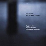 The Source And Different Cikadas (CD)