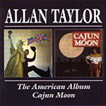 The American Album / Cajun Moon (CD)