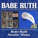 Babe Ruth / Stealin' Home (CD)