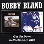 Get On Down / Reflections In Blue (CD)
