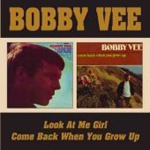 Look At Me Girl / Come Back When You Grow (CD)