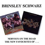 Nervous On The Road/The New Favourites Of... (CD)