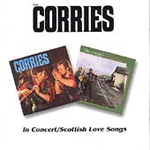 In Concert / Scottish Love Songs (CD)