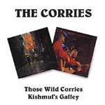 Rhose Wild Corries / Kishmul's Galley (CD)