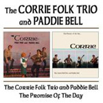 Folk Trio / Promise Of The Day (CD)
