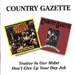 Traitor In Our Midst / Don't Give Up Your Day Job (CD)