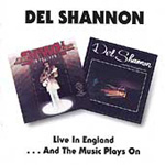 Live In England / …And The Music Plays On (CD)
