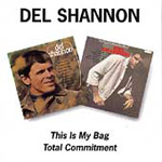 This Is My Bag / Total Commitment (CD)