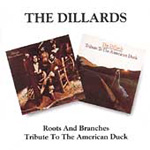 Roots And Branches / Tribute To The American Duck (CD)