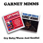 Cry Baby / Warm And Soulful (CD)