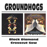 Crosscut Saw / Black Diamond (CD)