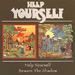 Help Yourself / Beware The Shadow (CD)