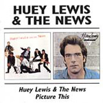 Huey Lewis & The News / Picture This (CD)
