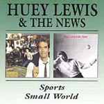 Sports / Small World (CD)