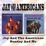 Jay & The Americans / Sunday & Me (CD)