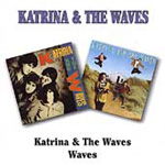 Katrina & The Waves / Waves (CD)