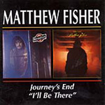 Journey's End/I'll Be There (CD)