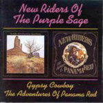 Gypsy Cowboy / The Adventure Of Panama Red (CD)