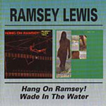 Hang On Ramsey / Wade In The Water (CD)