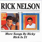 More Songs / Rick Is 21 (CD)
