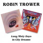 Long Misty Days / In City Dreams (CD)