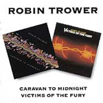 Caravan To Midnight / Victims Of The Fury (CD)