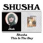 Shusha / This Is The Day (CD)