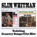 Yodeling / Country Songs / City Hits (CD)