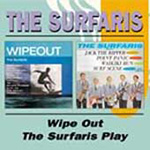 Wipeout / Play (CD)