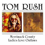 Merrimack County / Ladies Love Outlaws (CD)