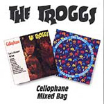 Cellophane / Mixed Bag (CD)