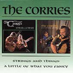 Strings And Things / A Little Of What You Fancy (2CD)
