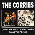 Live At The Royal Lyceum Theatre / Sound The Pibroch (2CD)