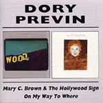 Mary C. Brown And The Hollywood Sign / On My Way To Where (2CD)
