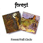 Forest/Full Circle (2CD)