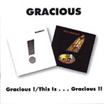 Gracious!/This Is... Gracious!! (2CD)