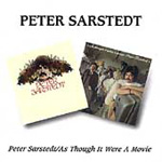 Peter Sarstedt / As Though It Were A Movie (2CD)