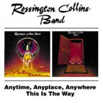 Anytime, Anyplace, Anywhere / This Is The Way (2CD)